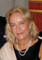 Consuelo Varela Ortega