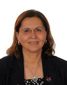 Alia El-Mahdi