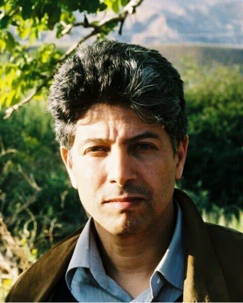 Saad Belghazi