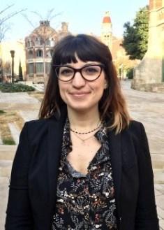 Sara Ronco