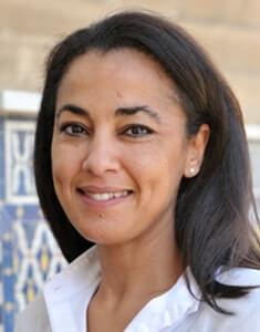 Najat El Mekkaoui