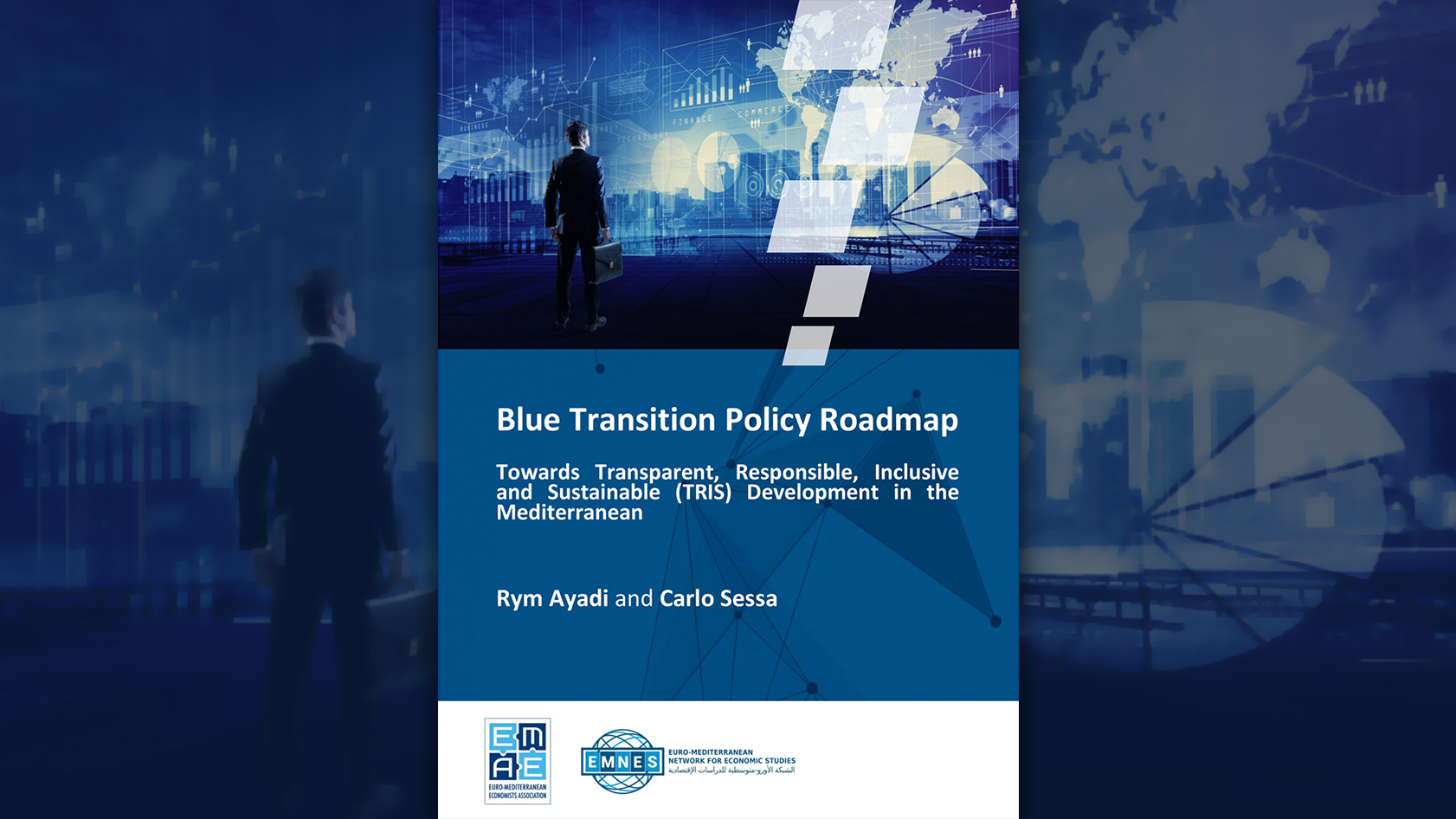 EMEA-EMNES Blue Transition Roadmap Unveiled