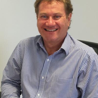 Rob Attree