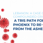 Lebanon: a case of a compounded crisis: A TRIS path for the Phoenix to re-emerge from the ashes