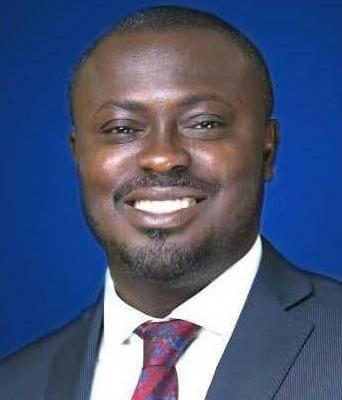 Kwame Sarpong Barnieh