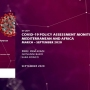 EMEA launches the study COVID-19 Policy Assessment Monitor: Mediterranean and Africa, March – September 2020