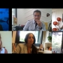 """EMEA webinar """"Biodiversity and Climate Change: Lessons for the Mediterranean Sea?"""" completed with great success"""