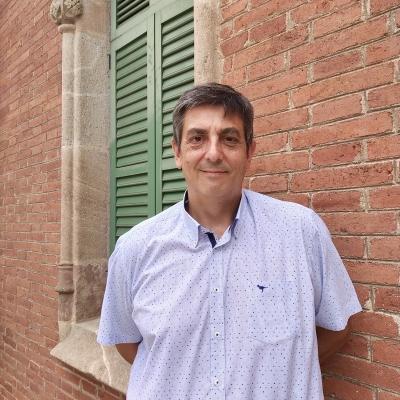 Xavier Mallofré Pujadó