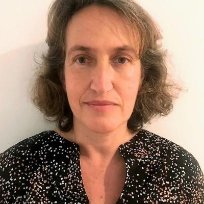 Anna Santamaria