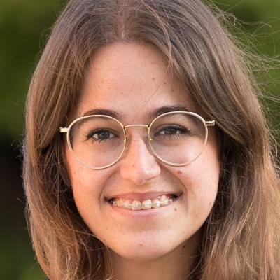 Maria Ruiz de Cossío