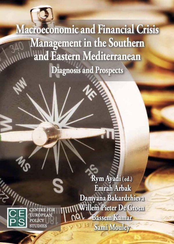Macroeconomic and Financial Crisis Management in the Southern and Eastern Mediterranean: Diagnosis and Prospects